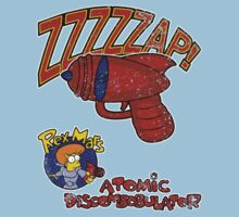 Zzzzzap! One Piece - Short Sleeve