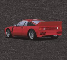 Lancia Rally 037 Stradale by 2fedex2
