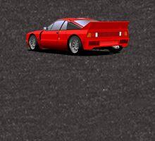 Lancia Rally 037 Stradale Unisex T-Shirt