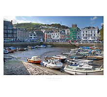 Dartmouth Photographic Print
