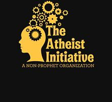 The Atheist Initiative Logo Unisex T-Shirt