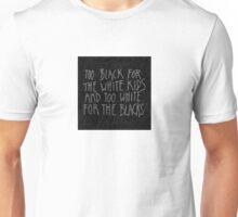Chum Lyrics Unisex T-Shirt