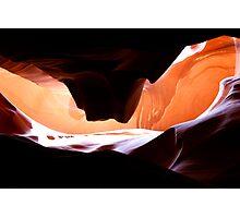 Antelope Slot Canyon, Arizona, USA Photographic Print