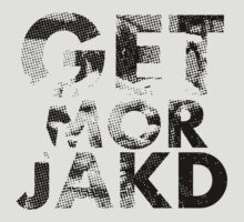 GET MOR JAKD by Nathan Smith