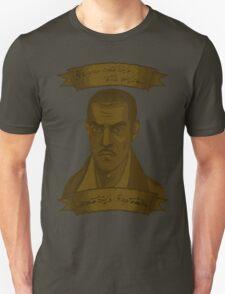 He Who Controls the Splice T-Shirt