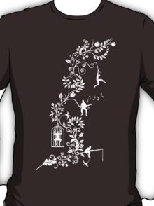 Ornate Living T-Shirt