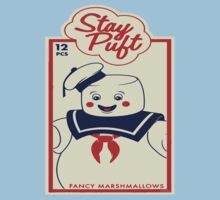 Stay Puffed Kids Clothes