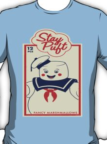 Stay Puffed T-Shirt