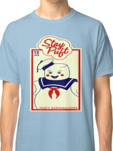 Stay Puffed Classic T-Shirt