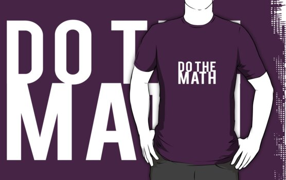 Do the Math by Teague Hipkiss