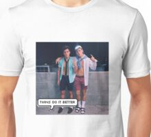 Dolan Twins - twins do it better Unisex T-Shirt