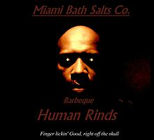 Miami Bath Salts Co. by Vintage1Art