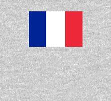 France Flag Unisex T-Shirt