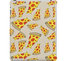 Pizza Pattern iPad Case/Skin