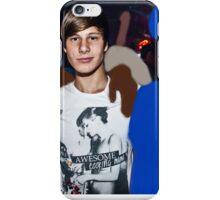 Cute Boy iPhone Case/Skin