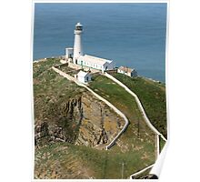 South Stack Lighthouse Poster