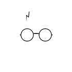 Minimal Harry - White by novillust