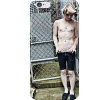 Boys of Brisbane - Damion iPhone Case/Skin