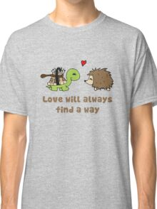 Love will always... Classic T-Shirt