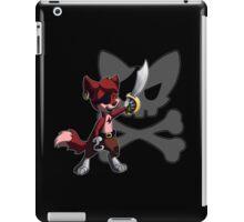 Chibi Foxy the Pirate iPad Case/Skin