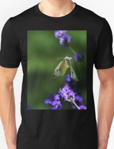 The Star :  exclusive unusual flight of a butterfly 6 (c)(h)  by Olao-Olavia / Okaio Créations  by fz 1000 336.000 photos T-Shirt