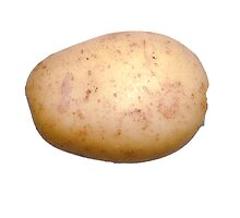 Potato by sweetcherries
