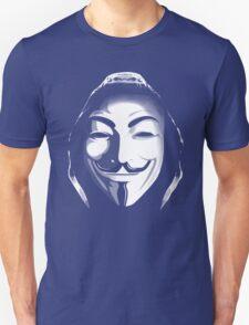 ANONYMOUS T-SHIRT T-Shirt