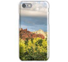 Snoopy Rock - Sedona, AZ iPhone Case/Skin