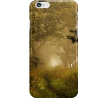 Expectations iPhone Case/Skin