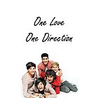 One Direction by sweetcherries