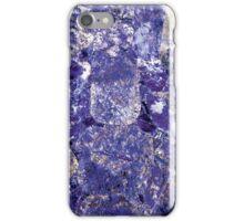 Sodalite iPhone Case/Skin