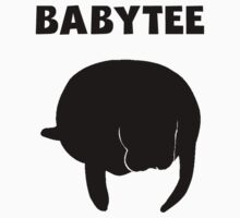Babytee Manatee Kids Clothes