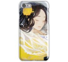 infuse. iPhone Case/Skin