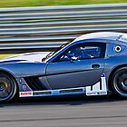 jamie orton at snetterton by gwebb