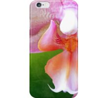 Jenn's Orchid iPhone Case/Skin