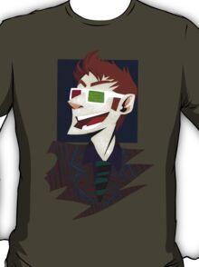 Ten Shirt T-Shirt