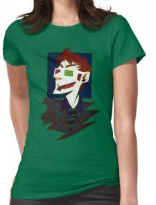 Ten Shirt Womens Fitted T-Shirt