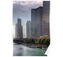 Riverfront Poster