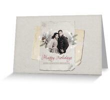 Christmas Special - Cards - The Charmings Greeting Card