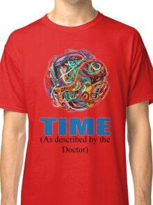 Time Classic T-Shirt