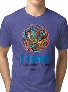 Time Tri-blend T-Shirt