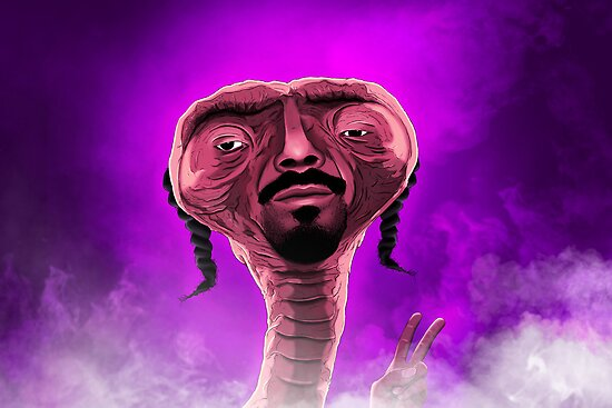 Euphoria: Snoop by Jeffrey Lo