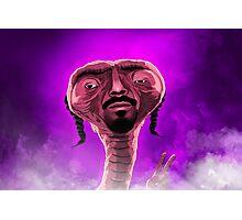 Euphoria: Snoop Photographic Print