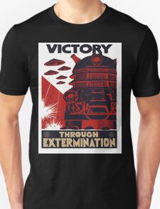 All Hail Our Dalek Overlord T-Shirt