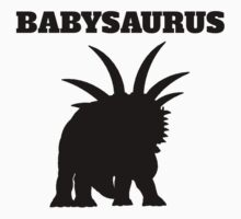 Babysaurus Kids Clothes