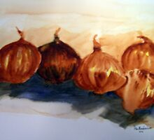 Five Onions by Newhouser