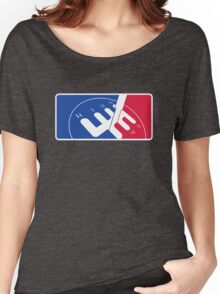 National Motorsport League  Women's Relaxed Fit T-Shirt