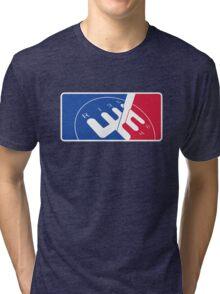 National Motorsport League  Tri-blend T-Shirt