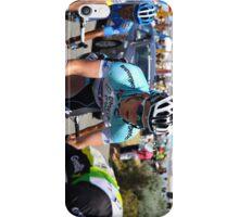 Tour Down Under 2012 - No3 iPhone Case/Skin