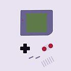 Gameboy by eraygakci